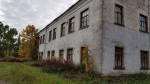 Vihula ministeeriumikooli hoone, vaade põhjast. Foto: M.Abel, kp 08.10.18