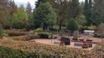 Haljala kalmistu. Foto: M.Abel, kp 04.10.18