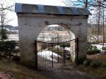 Otepää vana kalmistu. Foto Margis Sein 19.03.2019