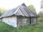 Korsi talu pikkmaja. Foto: M.Koppel 2009