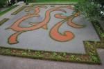 vastvalminud barokkpargi osa (peahoonest idast) 15.09.2009