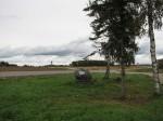 II maailmasõjas hukkunud tundmatu sõduri haud, reg. nr 5803. Vaade läänest. Foto: M.Abel, kuupäev 25.09.2009