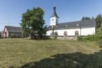 Kihnu kirik. Foto: Peeter Säre, 2018