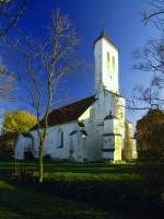 Risti kirik 2011. Foto: Peeter Säre