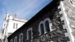 Moe mõisa viinavabrik. Foto: Raili Uustalu 08.08.2018. Hoone enne restaureerimistööde algust.