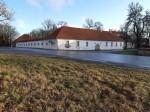 Suuremõisa mõisa juustukoda, vaade läänest Foto: K. Koit  Kuupäev 13.01.2020