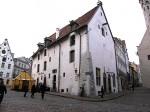Tallinna pakkhoone, 1655-1656.a., 20.saj.