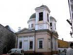 Tallinna Nikolai kirik, 1820-1827.a.
