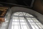 Magasini 1a restaureeritud aken. Foto Egle Tamm, 21.05.2020.