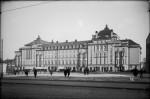 """Estonia"" teatrihoone, 1911-1913.a., 1946-1950.a. (arhiivifoto)"