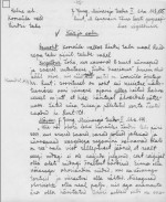Lindsi saariku kirjeldus 1923. aasta kihelkonna kirjelduses, lk 1