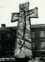 Blasius Hochgreve monument. 16. saj. II pool (paas) Foto: umb. 1970