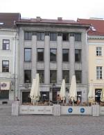 Raekoja pl 10 Egle Tamm, 21.04.2010
