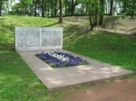 Vabadussõjas hukkunute ühishaud. Tõnis Taavet, 01.06.2010.