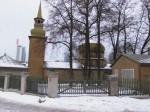 Tallinna Kaasani Jumalaema Sünni kirik, 1721.a., 1749.a.