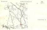 pass - 5 - arheoloogiamälestise pass. Koostanud: K. Jaanits, 1976. a. MKA arhiiv.