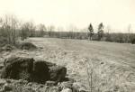 Kalmistu. Foto: O. Kõll, 14.05.1980.