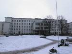 Tallinna Linna Keskhaigla kirurgiaosakonna hoone, 1938-1940