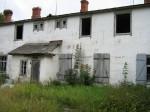 Aluvere külakooli hoone, reg. nr 5782. Foto; Ingmar Noorlaid, kuupäev 27.08.2010