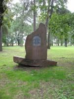 Kultusekivi, registri nr 9004. Autor Tõnis Taavet, 31.08.2010.