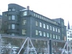 Raviasutuste kompleks Tõnismägi 5, 1909-1939.a. (Tallinna Ühis-haigekassa polikliinik)