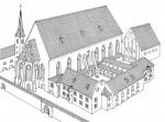Tallinna dominiiklaste Püha Katariina kloostri kompleksi rekonstruktsioon