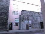 Maja, kus asus Eesti esimene muusikakõrgkool