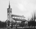 Jaani kirik (arhiivifoto)