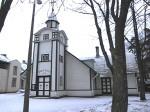 Nõmme Rahu kirik