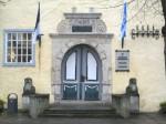 Raekoja portaal. Foto: M.Koppel 2010