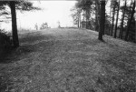 Maa-alune kalmistu-edelast. Foto: M. Pakler, 06.05.1981.