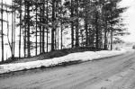 Maa-alune kalmistu. Foto: M. Pakler, 22.04.1980.