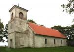 Jaani kirik. Foto: Sille Sombri 21.09.2010