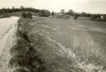 Linnamägi - kaugemalt lõunast. Foto: E. Väljal, 16.05.1985.