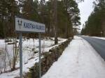 Kalmistu piirdemüür  Autor Tarvi Sits  Kuupäev  17.01.2006