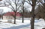 Vaade alleelt aidale 17.03.2011 Tiia Kallas
