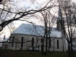Autor: Sille Raidvere Kuupäev: 13.11.2010 Kirik uue katusega