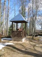 Osula kalmistu. Välikantsel. Foto Tõnis Taavet, 19.04.2011.