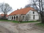 Sänna postijaam, 19 saj. I pool. Foto Tõnis Taavet, 04.05.2011.