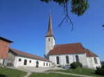15732 Rakvere kirik , 08.07.2011, Anne Kaldam , vaade lõunast
