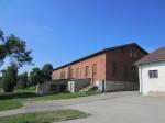 15732 Rakvere kiriku pastoraadihoone -kirikust lõunas  , 08.07.2011, Anne Kaldam , vaade idast