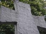 Blasius Hochgreve monument. 16. saj. II pool (paas).Detailvaade Foto: Sirje Simson 12.06.2006