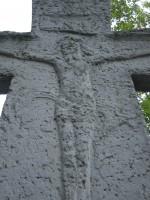 Blasius Hochgreve monument. 16. saj. II pool (paas). Detailvaade Foto: Sirje Simson 12.06.2006