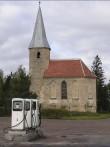 Paluküla kirik  Autor D. Lukas  Kuupäev  01.07.2006