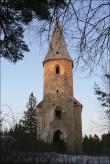 Paluküla kirik  Autor D. Lukas  Kuupäev  13.03.2007
