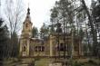 Puski õigeusu kiriku varemed  Autor M. Mõniste  Kuupäev  18.01.2007