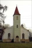Kärdla kirik  Autor M. Mõniste  Kuupäev  01.12.2006