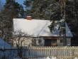 15974 Vihula mõisa sepikoda, vaade idast , 26.01.2012, Anne Kaldam