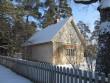 15974 Vihula mõisa sepikoda, vaade edelast, 26.01.2012 Anne Kaldam