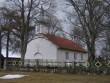 Käsmu kabel. nr. 16069vaade edelast  Autor Anne Kaldam  Kuupäev  11.04.2006